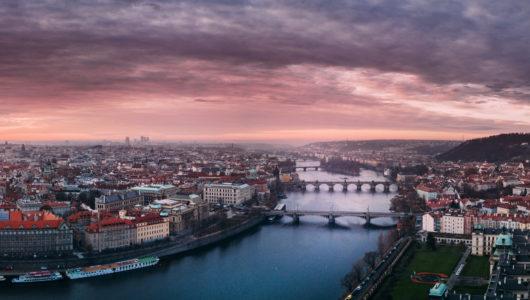 Prague Family Trip Travel