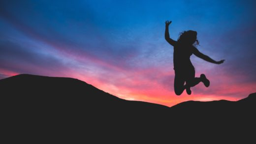 jump into healthy