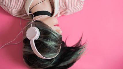 ear health headphones