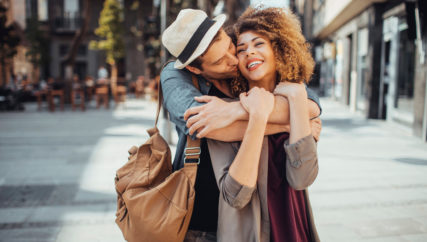 Deepening Intimacy in Your Relationship