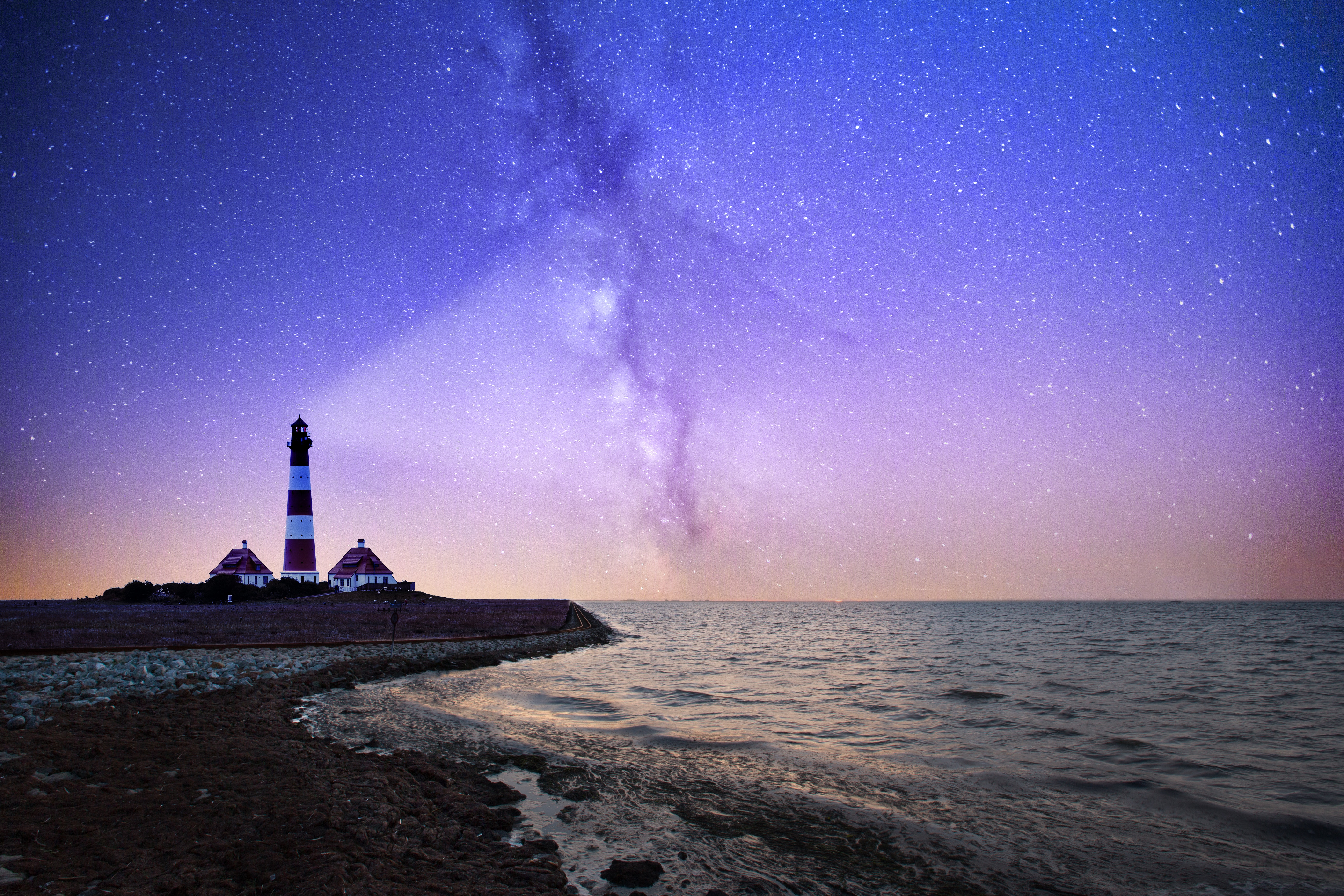 Build A Lighthouse to Navigate Troubled Waters