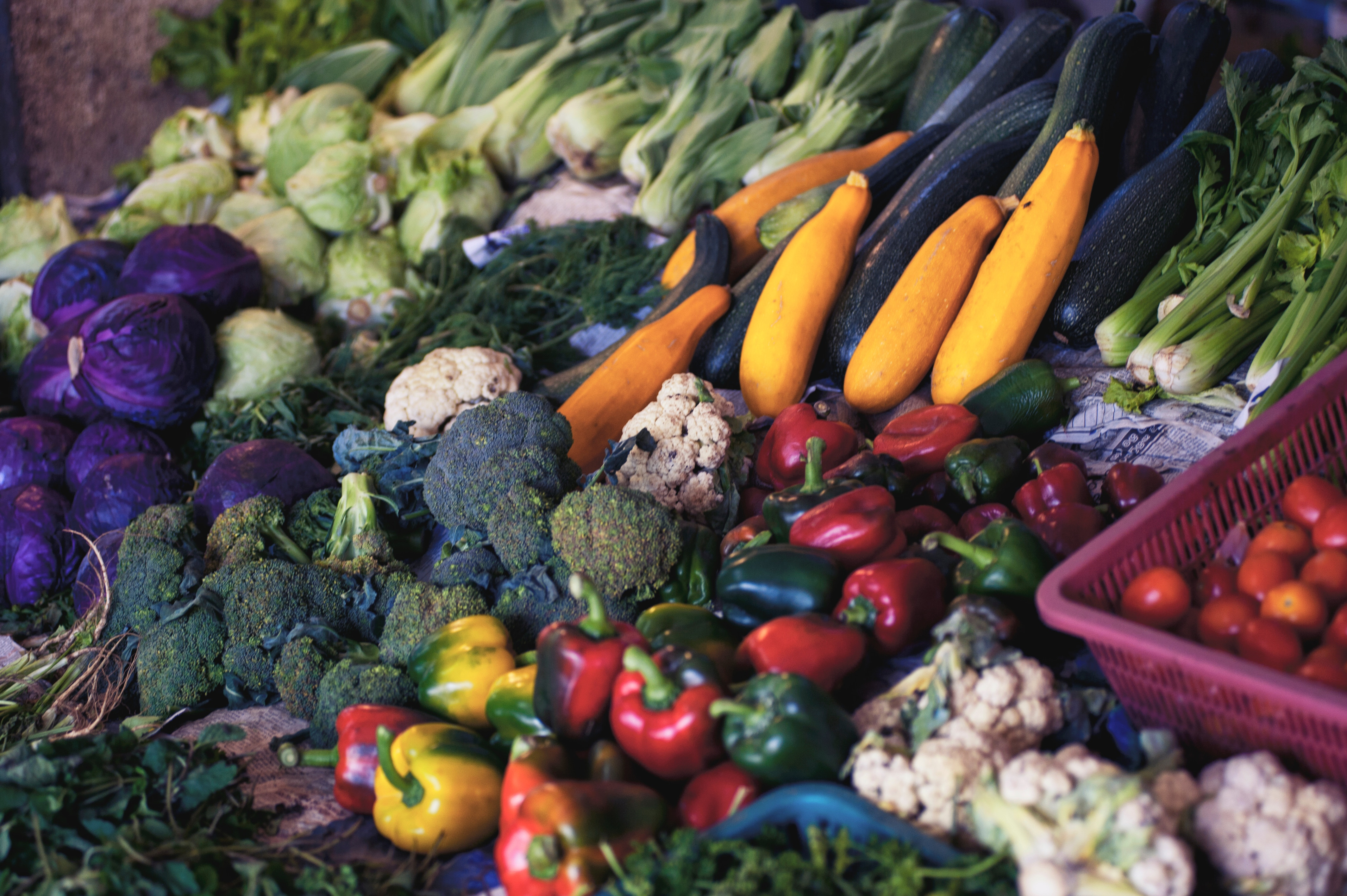5 Foods You Should Consider Buying Organic