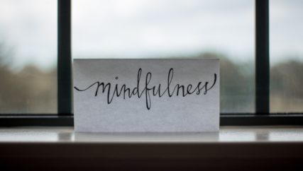 mindfulness awareness