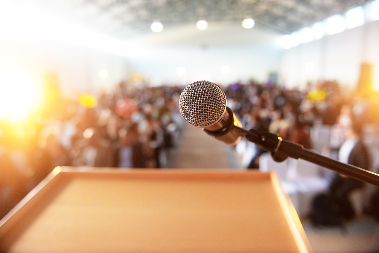Is the Fear of Public Speaking Greater than Death?