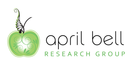 april bell research group logo