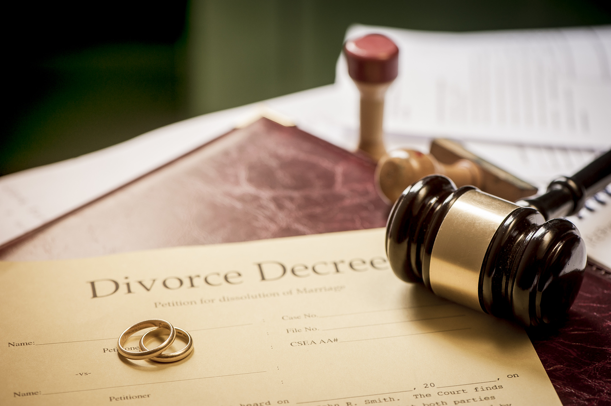 5 Things To Know Before You File For Divorce + 1 Bonus For After You File For Divorce