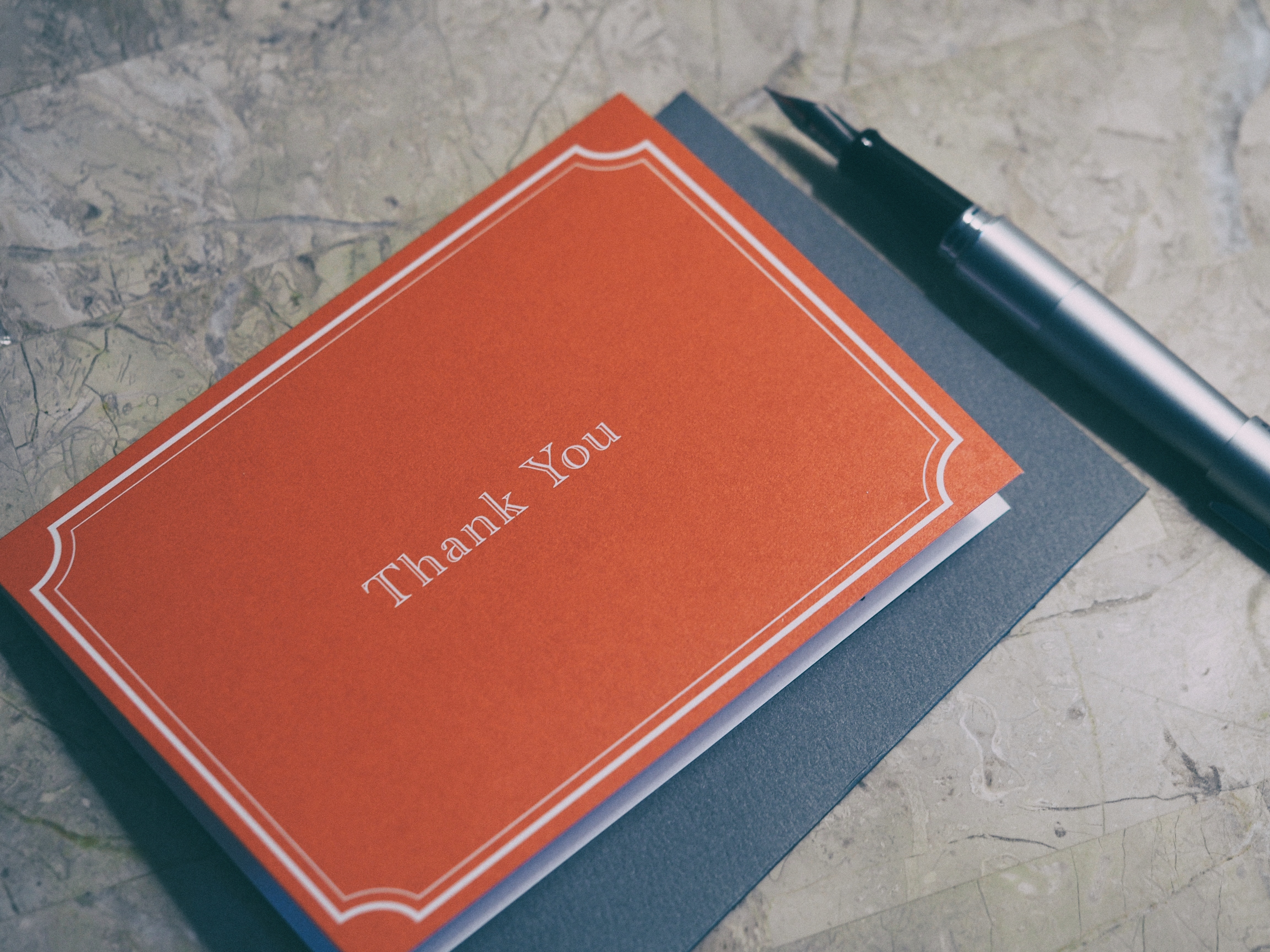 Expressing Gratitude Is Your Stand Out Factor