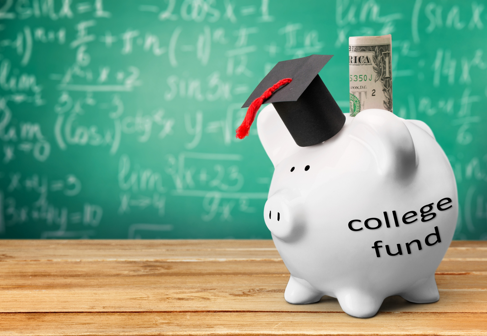 Giving the Gift of College to Your Grandchildren: Start Today…