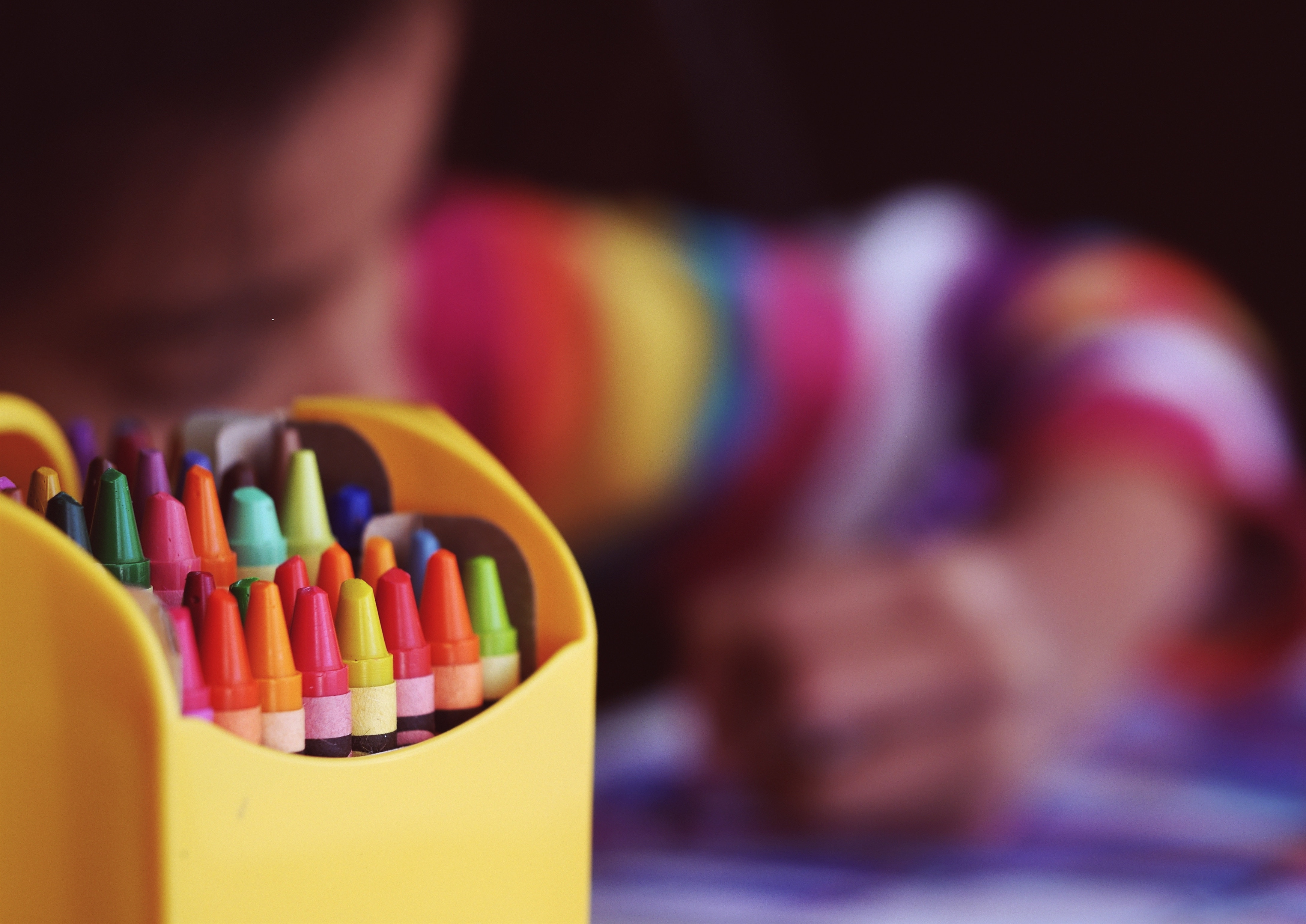 Coloring Inside The Box