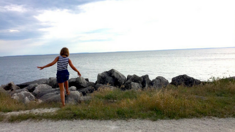 Down By The Bay…Where My Business Grows (sing it with me!)