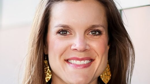 Dena Jansen Headshot