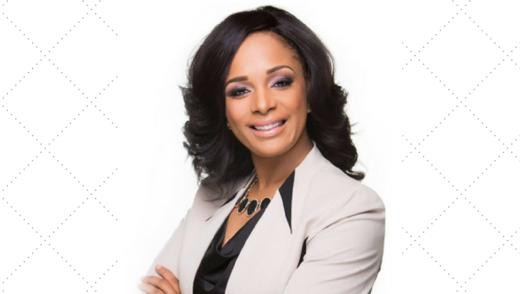 Kimberly Ellison Headshot