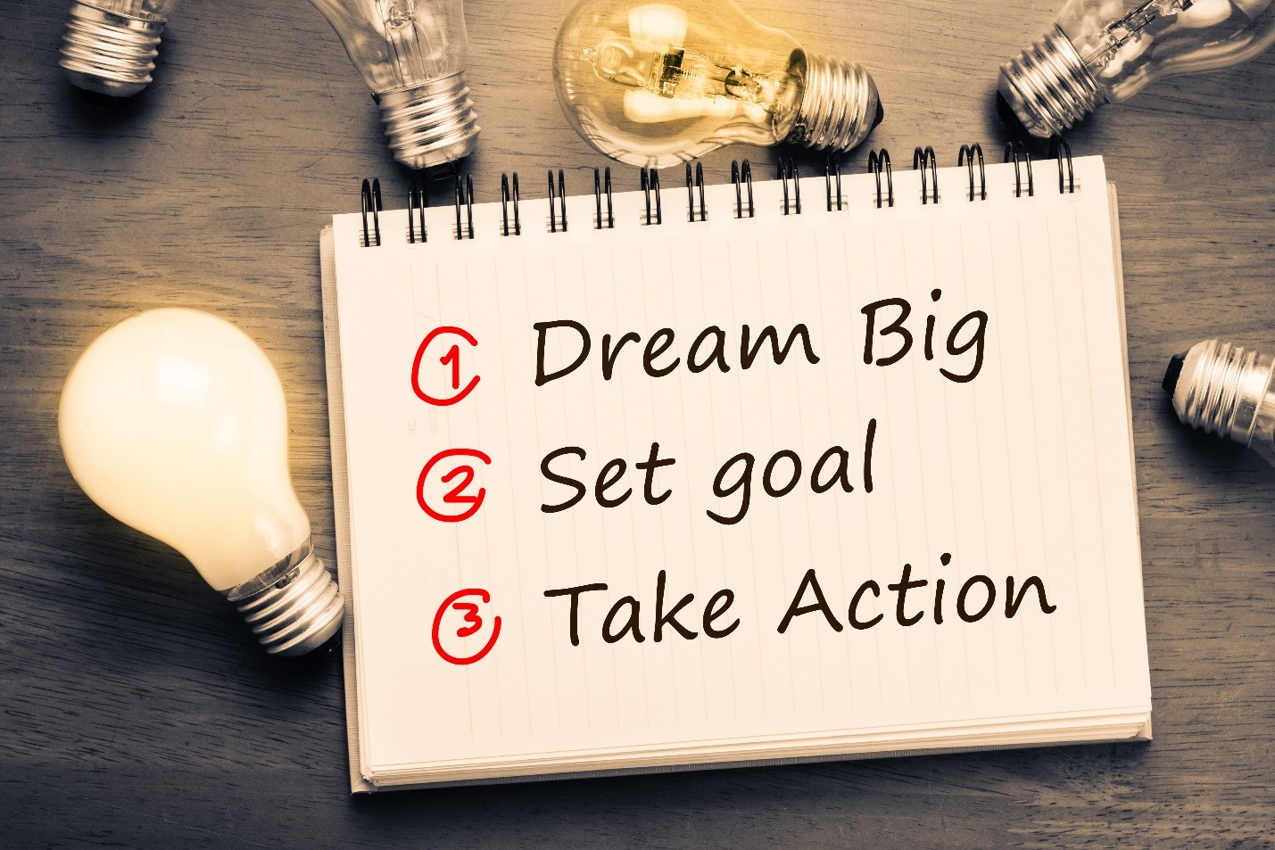 Planning By Design: Reaching Your Big Dream
