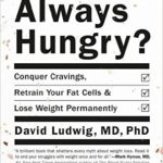 Book jacket: Always Hungry