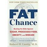 Book jacket: FAT Chance
