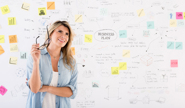 I'm An Entrepreneur, Why Do I Need A Plan?