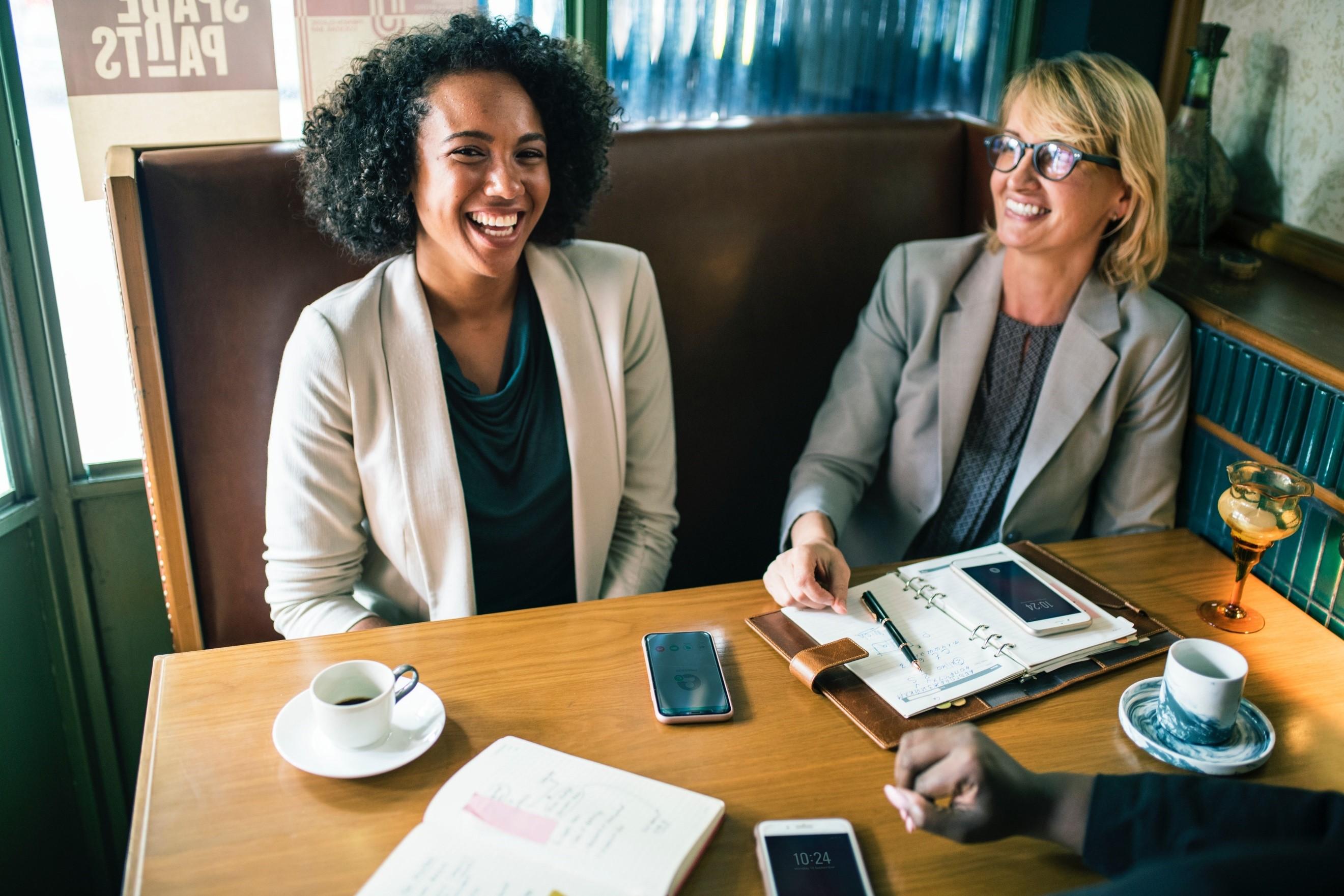 Working Women Are Happier