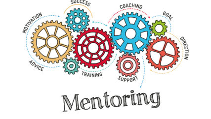 Gears and Mentoring Mechanism