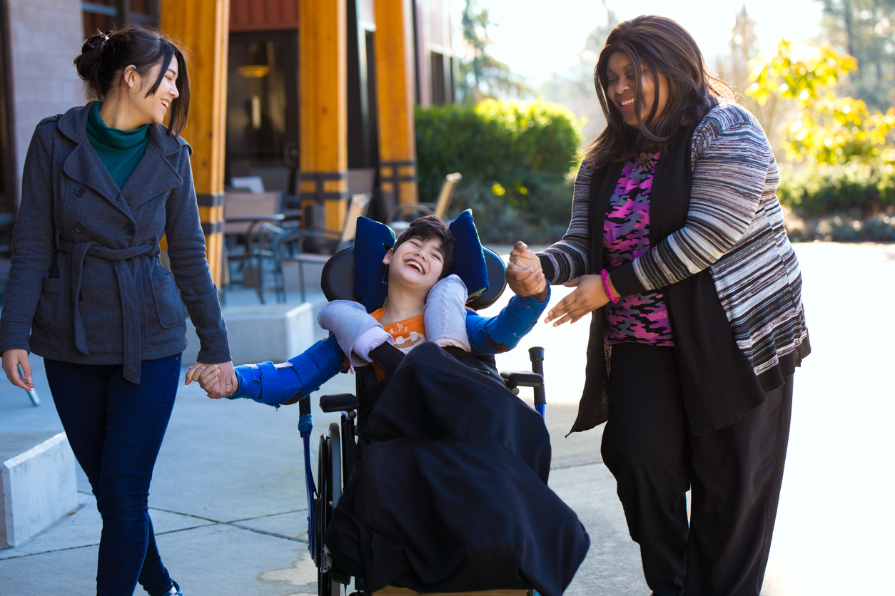 Financial Planning for Families with Special Needs Children