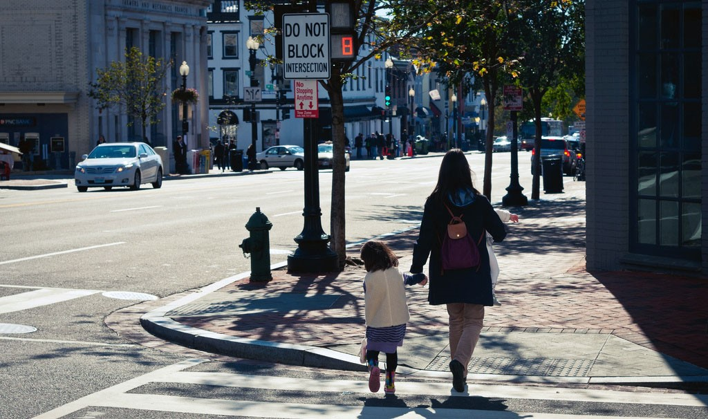 Pregnancy Discrimination and the Motherhood Pay Gap: We Need a #MomsToo Movement