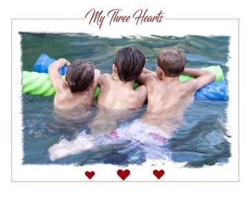 My Three Hearts