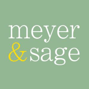 meyer & sage logo