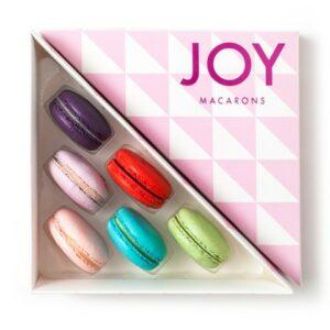 JOY Macarons