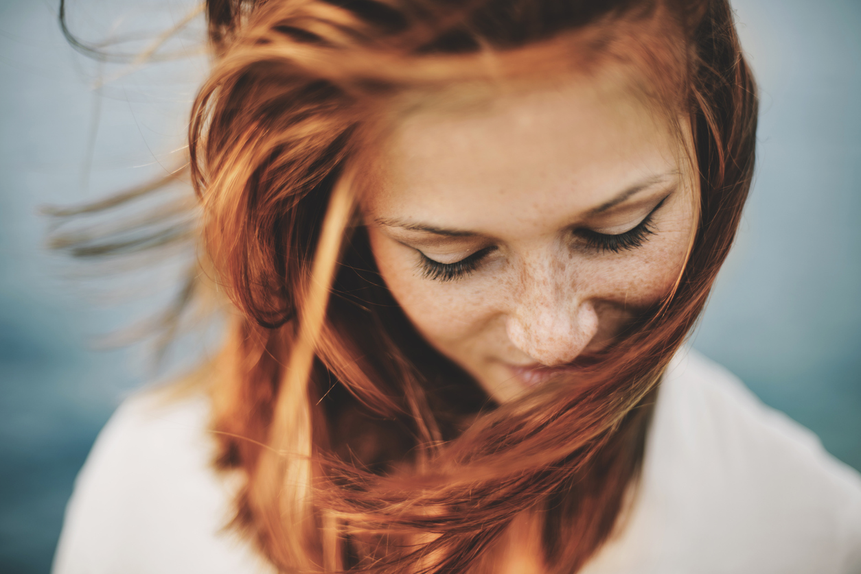 The Red Hair Guide to Success