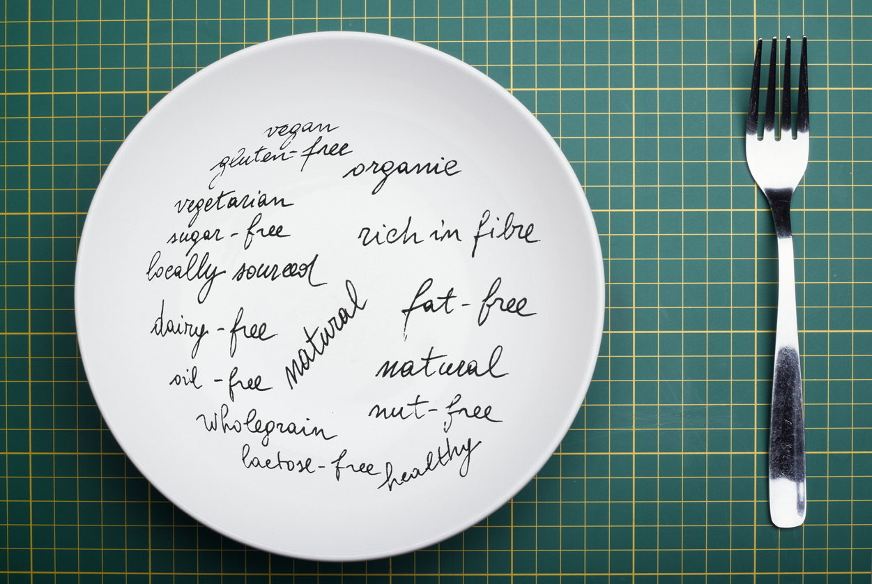 Dial Down Hunger Using Tips from the Latest Fad Diets