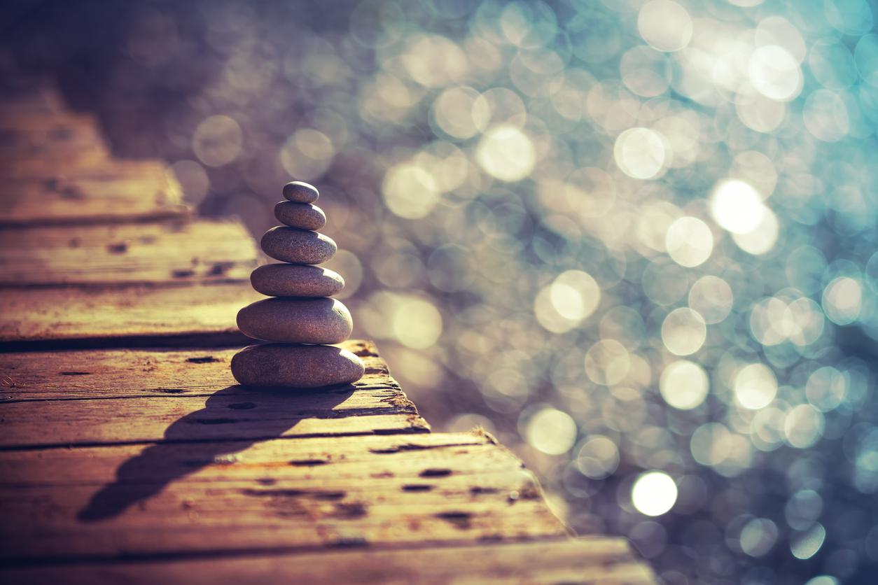 No Self-Care: No Balance