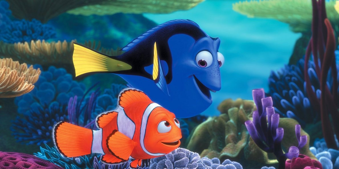 Lessons from Dory™