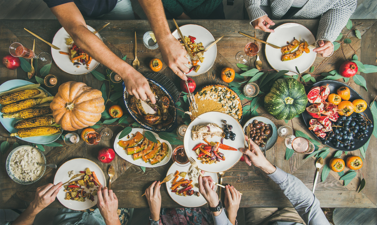 Importance of Family Traditions