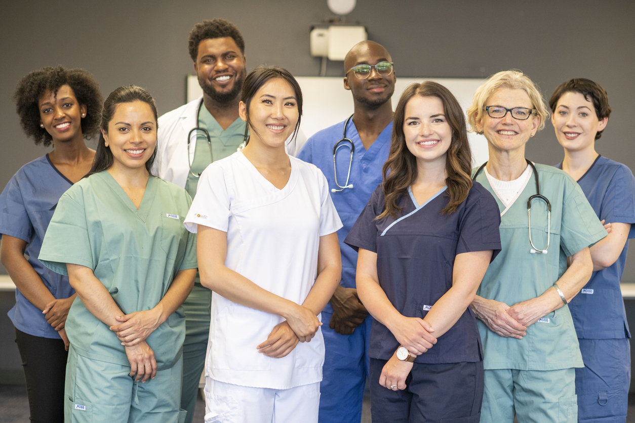 Be-Attitudes: A Nurse's Sacrificial Attitude