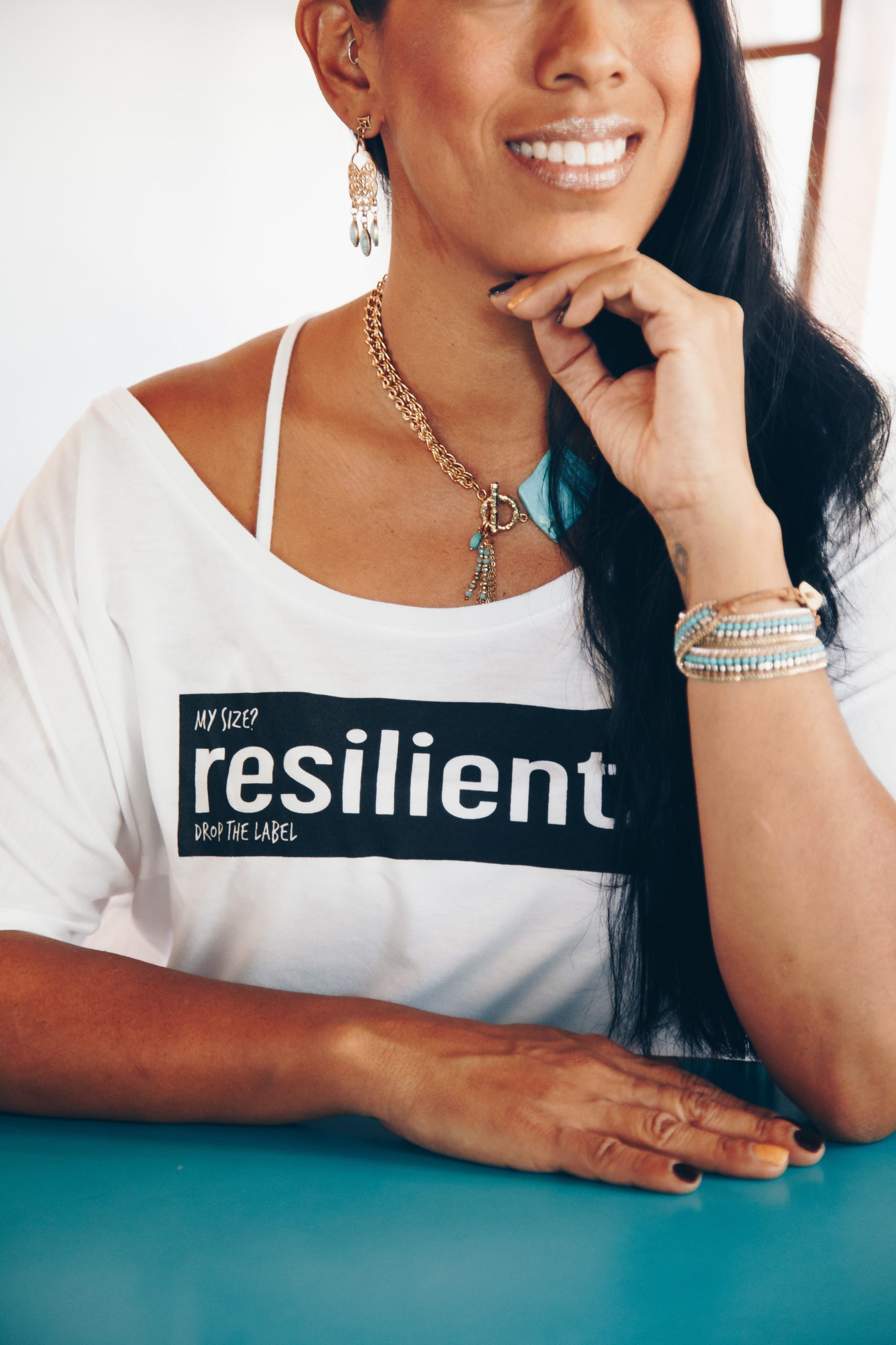 4 Ways to Build Inner Resilience