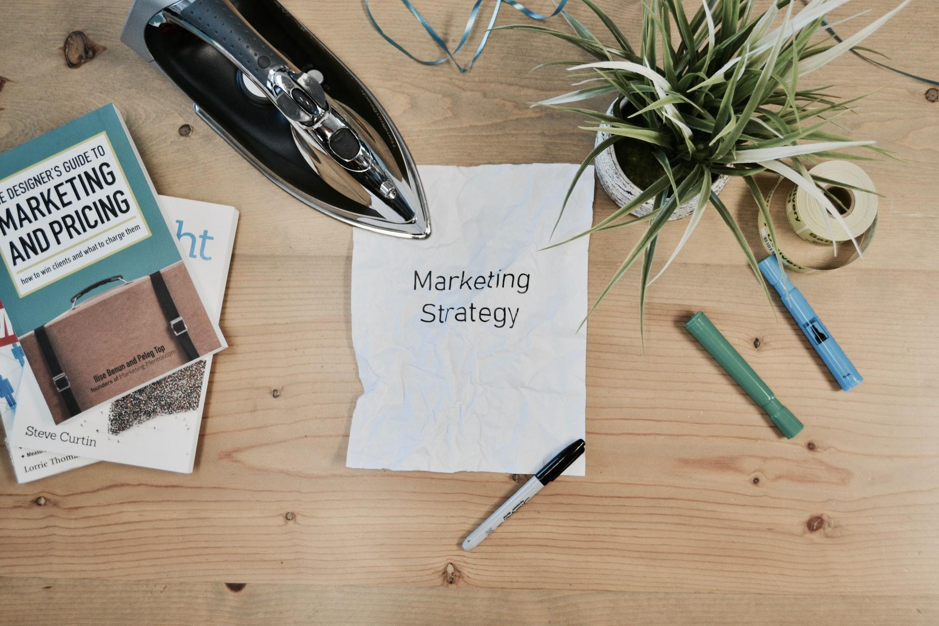 Marketing Today: Make a Plan, and Make It Work
