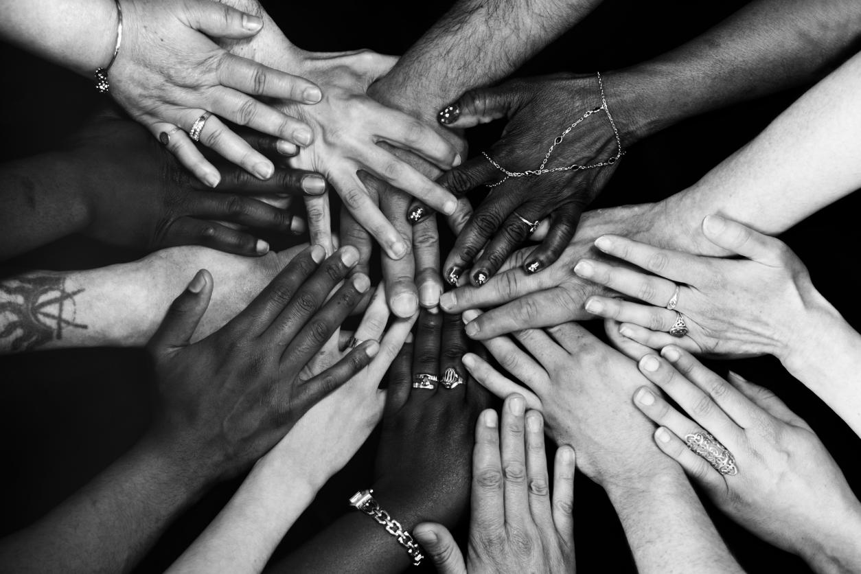Measuring Unity