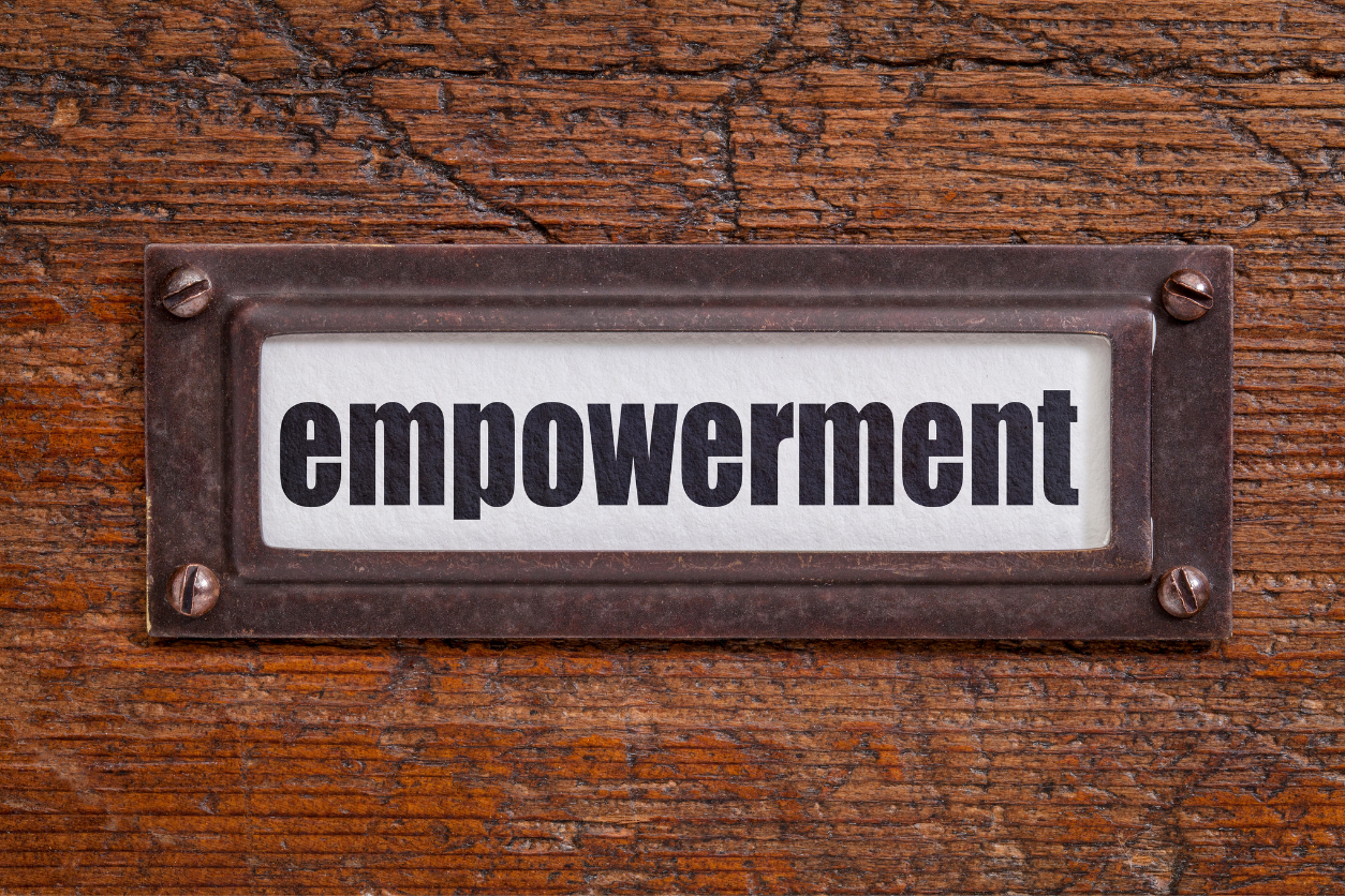 A Path of Empowerment