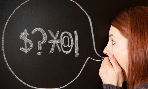 What the *%$@! Why Language Matters
